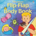 Flip Flap Body Book (ISBN: 9780746033623)