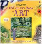 Children's Book of Art (ISBN: 9780746070079)