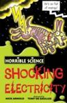 Shocking Electricity (ISBN: 9781407105369)