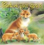 Prieteni fara grai 4 (ISBN: 9789731736716)