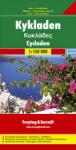 KIKLÁDOK (ISBN: 9783850842334)