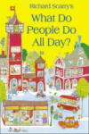 What Do People Do All Day? (2010)