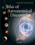 Atlas of Astronomical Discoveries (2011)