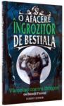 O afacere ingrozitor de bestiala - Varcolac contra Dragon (2010)