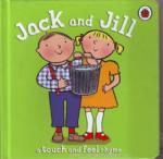 Jack and Jill (ISBN: 9781846467899)