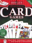 Official Rules of Card Games (ISBN: 9781741850376)