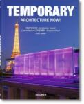 Temporary Architecture Now! (ISBN: 9783836523288)