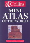 Mini Atlas of the world (ISBN: 9780004489094)