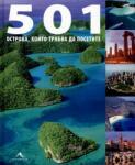 501 острова, които трябва да посетите (2012)