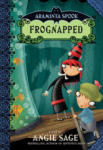 Frognapped (ISBN: 9780747583486)