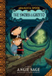 The Sword in the Grotto (ISBN: 9780747583479)