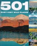 501 Must-Visit Wild Places (ISBN: 9780753720141)