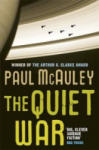 The Quiet War (2009)