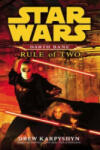 Darth Bane - Rule of Two (ISBN: 9780099492023)
