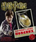 Harry Potter Locket Horcrux Kit and Sticker Book (2011)
