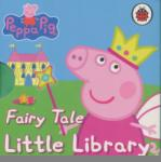 Peppa Pig Fairy Tale Little Library (2010)