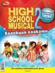 Училищен мюзикъл 2 - Колекция плакати (ISBN: 9789542702832)