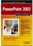 PowerPoint 2003: В лесни стъпки (ISBN: 9789546853837)