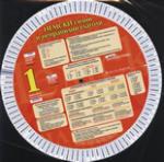 Немските силни и неправилни глаголи, 1 част (ISBN: 9789546853592)