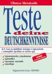 Teste deine DEUTSCHKENNTNISSE (ISBN: 9789544598372)