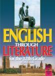 English Through Literature. Работна тетрадка за 12. клас с интензивно изучаване на английски език (ISBN: 9789540114989)