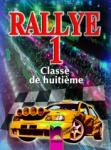 RALLYE 1. Classe de huitième. Учебник по френски език за 8. клас - интензивно изучаване, част 1 (ISBN: 9789540123264)