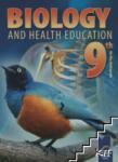 Биология и здравно образование за 9. клас на английски език (ISBN: 9789540124704)