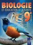 Биология и здравно образование за 9. клас на френски език (ISBN: 9789540124698)