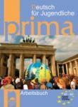 Prima B1 - B2. Arbeitsbuch (ISBN: 9789540124643)