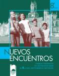 NUEVOS ENCUENTROS. Учебно помагало по испански език за 8. клас - интензивно обучение (ISBN: 9789540126210)