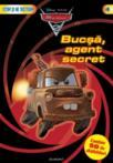 Citim si ne distram nr. 4 - Bucsa, agent secret (2012)