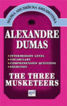 The Three Mustketeers (2012)
