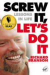 Screw It, Let's Do It (ISBN: 9780753511671)