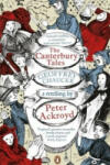 The Canterbury Tales: A retelling by Peter Ackroyd (ISBN: 9780141442297)