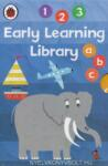 Early Learning Library (ISBN: 9781409308669)