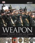 Weapon (ISBN: 9781405329187)