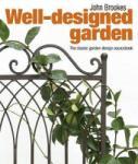 Well-designed garden (ISBN: 9781405320191)