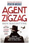 Agent ZigZag (ISBN: 9781408811498)