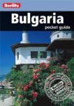 Berlitz Bulgaria Pocket Guide (ISBN: 9789812688767)