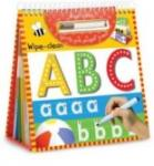 Wipe Clean ABC Easel (ISBN: 9781848794245)