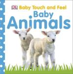 Baby Animals (ISBN: 9781405336765)