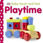 Playtime (ISBN: 9781405335393)