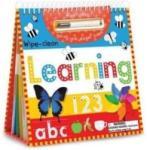 Wipe Clean Learning Easel (ISBN: 9781848795419)
