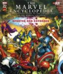 Marvel Encyclopedia (ISBN: 9781405344357)