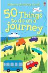 50 things to do on a journey (ISBN: 9780746073704)