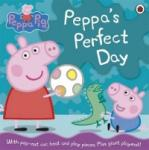 Peppa's Perfect Day (ISBN: 9781409300151)
