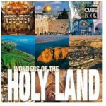 Wonders of the Holy Land (ISBN: 9788854406094)
