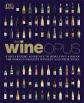 The Wine Opus (ISBN: 9781405352673)