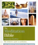 The Meditation Bible (ISBN: 9781841813660)