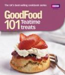 101 Teatime Treats (ISBN: 9781846075681)